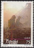 Spain 2001 - Fire Brigade ( Mi 3610 - YT 3344 ) - 1931-Today: 2nd Rep - ... Juan Carlos I