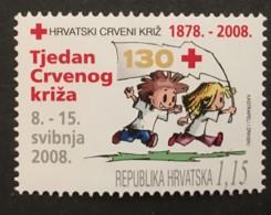 CROATIA - MNH** - 2008 - * 113 - Croatie