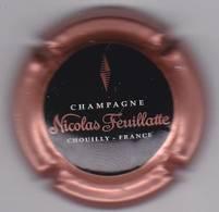 FEUILLATTE N°50b - Champagne