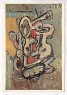 DOUCET, Peinture, Unused Postcard [22655] - Paintings