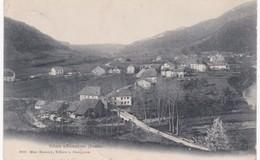 25 Doubs - VILLARS-sous-DAMPJOUX  - Ed. Mme Roussey - France