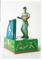 Figurine Automate D'un Joueur: Baseball Player (All Stars) - Carte Non Circulée - Baseball