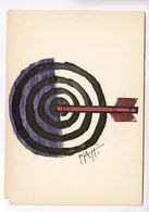 Celestino Piatti, Hochverrat Ist Eine Frage Des Datums, Unused Postcard [22657] - Paintings