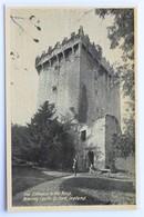The Entrance To The Keep, Blarney Castle, Co. Cork, Ireland - Cork