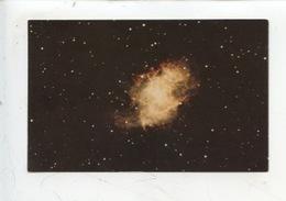 Crab Nebula - In 1054... Hale Observatories (cp Vierge 2 Scan) - Astronomie