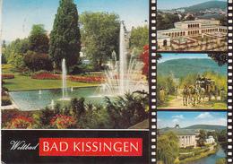 Bad Kissingen Ak134404 - Bad Kissingen