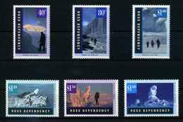 ROSS GEBIET 1996 Nr 38-43 Postfrisch (108072) - Ohne Zuordnung