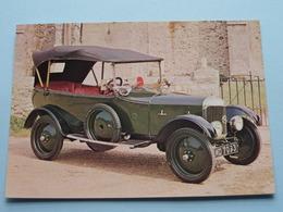 1921 A.C. ( 6 - After The Battle ) Anno 19?? ( Zie / Voir / See Photo ) ! - Voitures De Tourisme