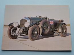 1931 BENTLEY 4 1/2-Litre SUPERCHARGED ( 10 - After The Battle ) Anno 19?? ( Zie / Voir / See Photo ) ! - Voitures De Tourisme