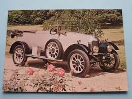 1924 MORRIS-COWLEY ( 8 - After The Battle ) Anno 19?? ( Zie / Voir / See Photo ) ! - Voitures De Tourisme