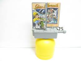 KINDER  ALLEMAND  613681 1999   + BPZ - Mountables