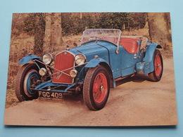 1933 ALFA-ROMEO 8C-2300 ( 11 - After The Battle ) Anno 19?? ( Zie / Voir / See Photo ) ! - Voitures De Tourisme