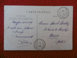 FRANCE COLONIES TIMBRE CACHET RECTO VERSO A VOIR - Upper Senegal And Nigeria (1904-1921)