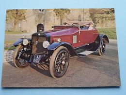 1920 STANLEY 735-A ( 5 - After The Battle ) Anno 19?? ( Zie / Voir / See Photo ) ! - Voitures De Tourisme