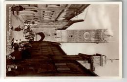 S. Vittoria In Matenano  ASCOLI PICENO Torre Del Palazzo VIAGGIATA 1938 COD.C.2075 - Ascoli Piceno