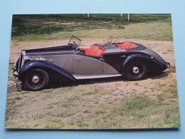 1939 DAIMLER 2 1/2-litre DB18 'DOLPHIN' ( 16 - After The Battle ) Anno 19?? ( Zie / Voir / See Photo ) ! - Voitures De Tourisme