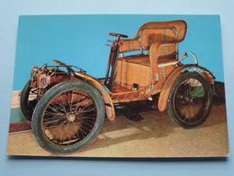 HUGOT - 1897 ( Musée Automobile LYON ) Anno 19?? ( Zie / Voir / See Photo ) ! - Voitures De Tourisme