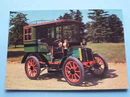 PANHARD ET LEVASSOR - 1899 ( Musée Automobile LYON ) Anno 19?? ( Zie / Voir / See Photo ) ! - Voitures De Tourisme