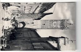 S. Vittoria In Matenano  ASCOLI PICENO Torre Del Palazzo NON VIAGGIATA  COD.C.2077 - Ascoli Piceno