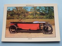BEDELIA - 1913 ( Musée Automobile LYON ) Anno 19?? ( Zie / Voir / See Photo ) ! - Voitures De Tourisme
