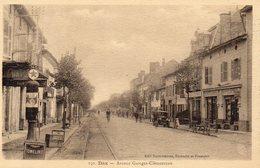 Dax Avenue Georges Clémenceau - Dax