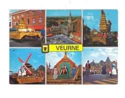 VEURNE - GROETEN UIT ...   (8294) - Veurne
