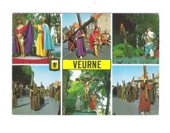 VEURNE - BOETEPROCESSIE   (8309) - Veurne