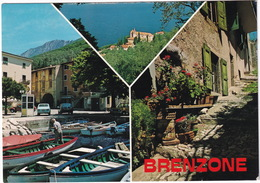 Brenzone: VOLVO 340, FIAT 127, 128, VW 1200 KÄFER/COX, PHONE-BOX - Lago Di Garda - (Italia) - PKW