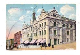 RU 690000 WLADIWOSTOK, Swetlanskaja Uliza, Kaufhaus Von Kunst & Albers, Später GUM - Russland