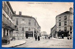 Commercy  - La Poste - Commercy