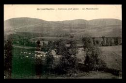 19 - ENVIRONS DU LONZAC - LES MONEDIAIRES - Autres Communes