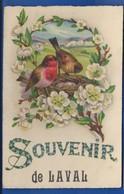 Souvenir De LAVAL    écrite En 1940 - Laval