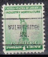 USA Precancel Vorausentwertung Preo, Locals Arkansas, Walnut Ridge 704 - Etats-Unis