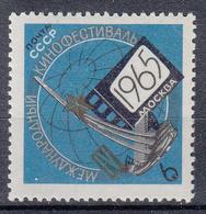 USSR - Michel - 1965 - Nr 3084 - MNH** - 1923-1991 USSR