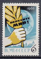USSR - Michel - 1965 - Nr 3086 - MNH** - 1923-1991 USSR