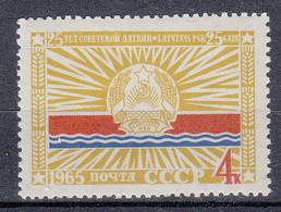 USSR - Michel - 1965 - Nr 3088 - MNH** - 1923-1991 USSR