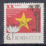 USSR - Michel - 1965 - Nr 3110 - MNH** - 1923-1991 USSR
