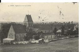 Calvados RYES Eglise  ...ab - France