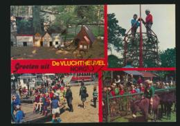 Norg - De Vluchtheuvel  [AA34-2.641 - Netherlands