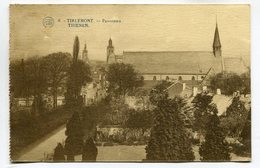 CPA - Carte Postale - Belgique - Tirlemont - Panorama (SV6809) - Tienen