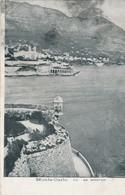CPA - Monaco - Monte-Carlo - Vue De Monaco - Opernhaus & Theater
