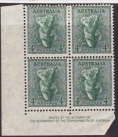 Australia 1942 Koala SG 188 Mint Never Hinged - Neufs