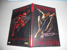 Spiderman Et Les Heros Marvel N° 2 : La Justice Selon Daredevil  TBE - Spiderman