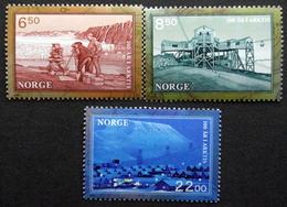Norway 2006   Minr.1578-80  MNH (**) ( Lot F 1322 ) - Ungebraucht