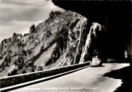 Flexenstraße In Vorarlberg (20272) * 2. 9. 1974 - Stuben