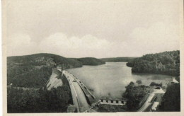 Gileppe - Gileppe (Stuwdam)
