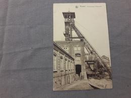 Ransart Charbonnage Appaumée Charleroi 1931 - Charleroi