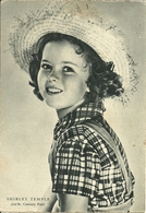 Attrice, Actress, Schauspielerin, Actrice, Shirley Temple, Statunitense - Artistes