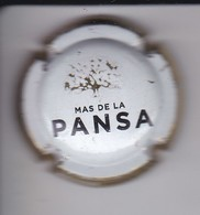 PLACA DE CAVA MAS DE LA PANSA (CAPSULE) ANCESTRAL - Sparkling Wine