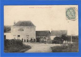 72 SARTHE - DUNAU Le Carrefour Du Poisson D'Or (voir Descriptif) - France